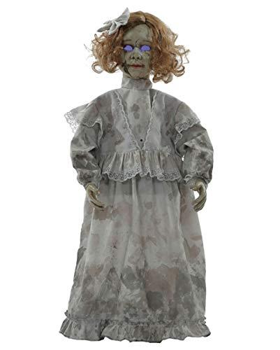 Horror-Shop Bambola vittoriana di Halloween