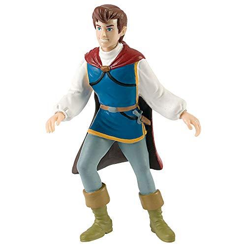 Figura Principe Blancanieves Disney