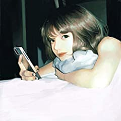 JUQI「Bye again (pinoko Remix)」の歌詞を収録したCDジャケット画像