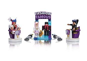 fashion famous