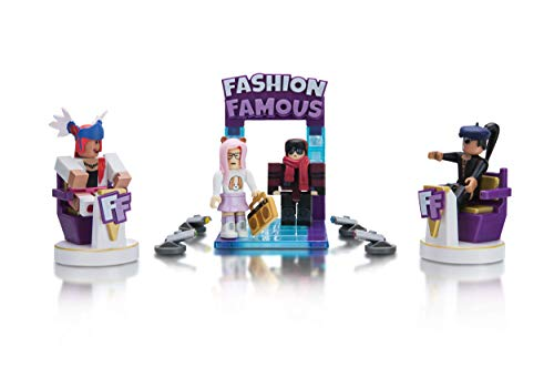 Roblox Celebrity Collection Neverland Buy Online In India At Desertcart Roblox Celebrity Collection Fashion Famous Playset Includes Exclusive Virtual Item Buy Online In Aruba Roblox Products In Aruba See Prices Reviews And Free Delivery Over 120 ƒ Desertcart