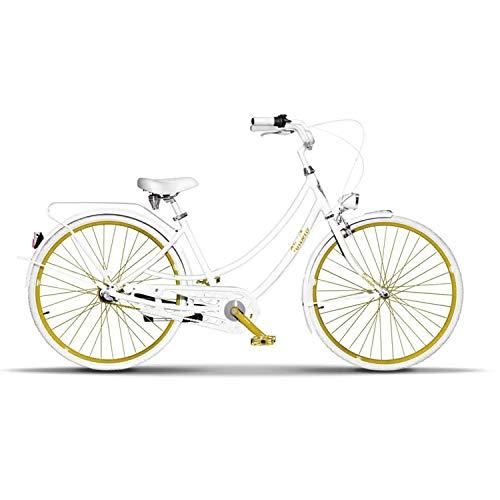 Vivelo Bicycles Donatella - Beach Cruiser Bicycle