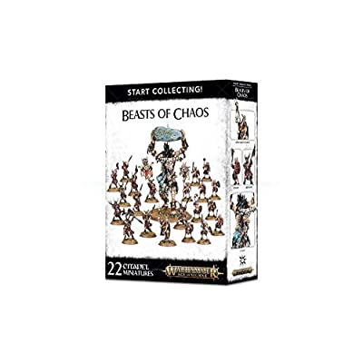 beasts of chaos age of sigmar