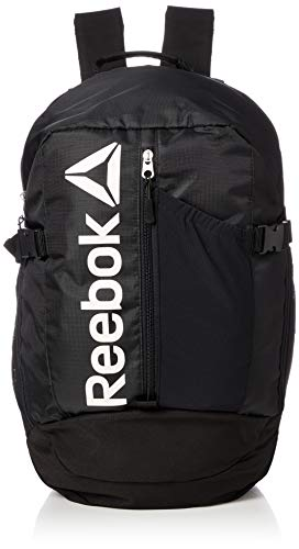 別注Reebok ロゴバックパック F ブラック