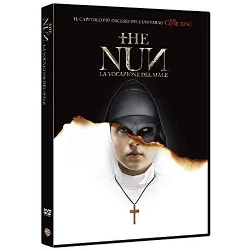 The Nun - La Vocazione Del Male