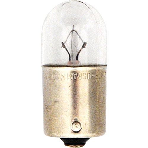 SYLVANIA 67 Basic Miniature Bulb, (Contains 10 Bulbs)