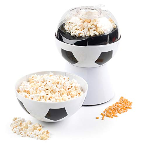 GILES & POSNER® EK2844 Football Popcorn Maker