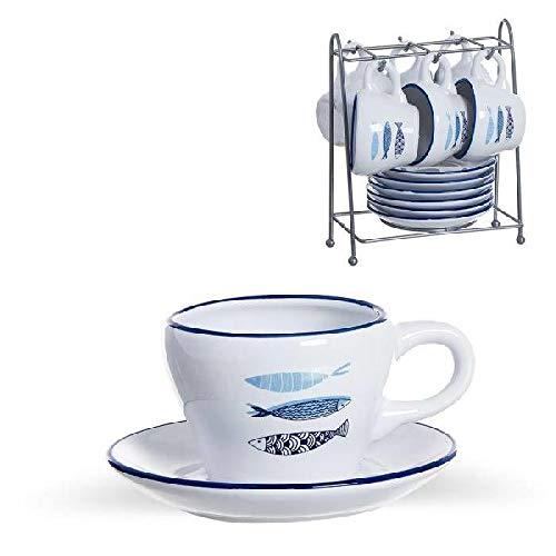 DCASA Juegos de café, No Aplica