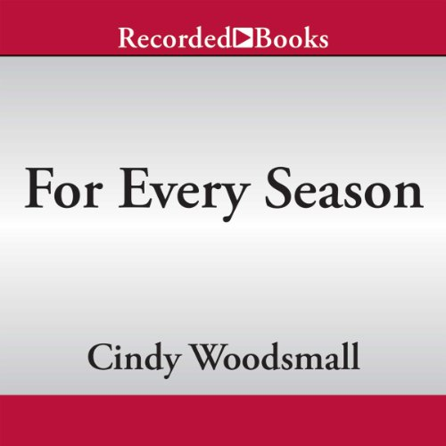 For Every Season audiobook cover art