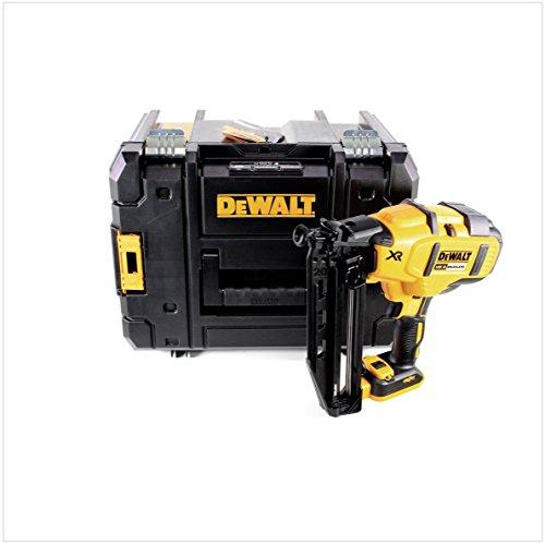 DeWalt batería–Clavadora 63mm, 18V, 1pieza, dcn660nt de XJ