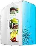 XiYou Refrigerador Refrigerador Congelador Vagón refrigerado de...