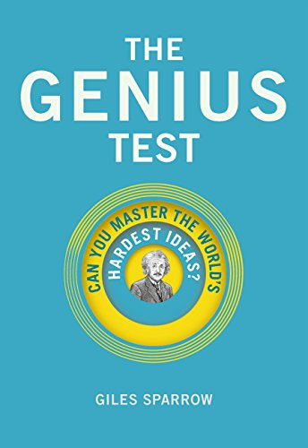The Genius Test: Can You Master The World's Hardest Ideas? (English Edition)