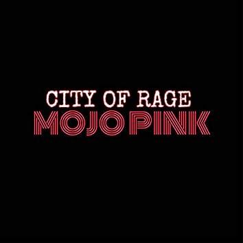 City of Rage
