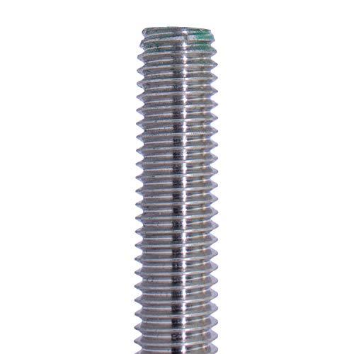 Gewindestange V2A M20-1.000 mm DIN 975 / DIN 976 Edelstahl A2