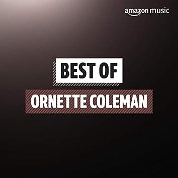 Best of Ornette Coleman
