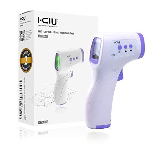 I-CIU® Berührungsloses Temperatur-Messgerät