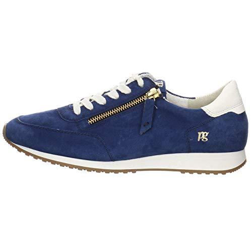 Paul Green Sneaker Sneaker blau 42
