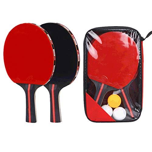 Karrychen Sports and Entertainment Palas de Tenis de Mesa Raqueta de Ping-Pong...