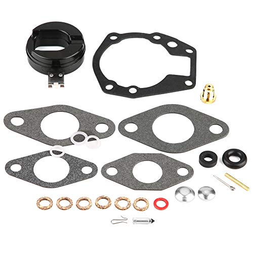 Kit riparazione carburatore carburatore 25 pezzi per Johnson/Evinrude 439071 0439071