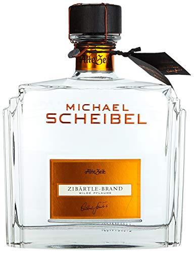 Scheibel Alte Zeit Zibärtle, 1er Pack (1 x 700 ml)