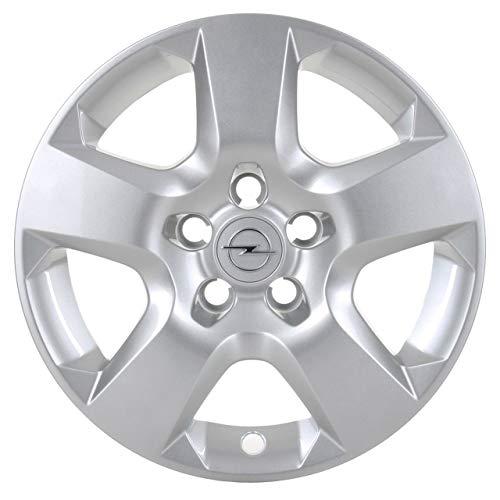 Opel Original Ersatzteile GM 1 x Radkappen Silber verchromt 16 Zoll Astra H Zafira B 1006077/13198634