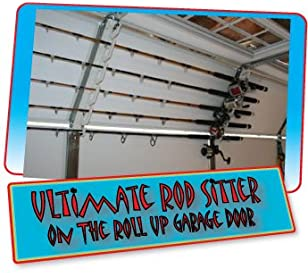 Explore Fishing Pole Holders For Garage Amazon Com