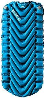 Klymit Static V Junior Sleeping pad, CampSaver Blue, 06SJBL01A