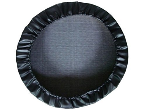 For Honda CRV Special PVC Leather Spare Tire Cover 15 Inch