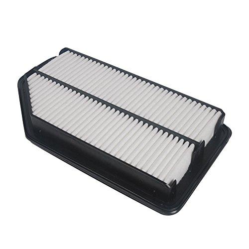 Beehive Filter Ruche faciles à filtre d'air Cleaner Element partie # 17220-rv0-a00 (Ca11042) pour Honda Odyssey 2011–2015