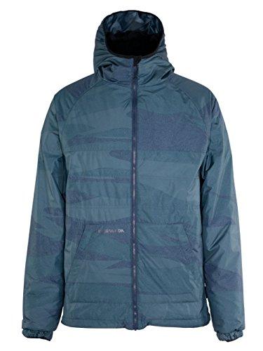 ARMADA Herren Snowboard Jacke Roady Insulated Jacket