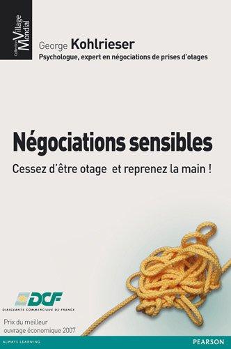 Négociations sensibles