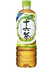アサヒ飲料 十六茶 630ml ×24本 デカフェ・ノンカフェイン