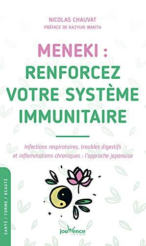 Meneki : Renforcez Votre Systeme Immunitaire
