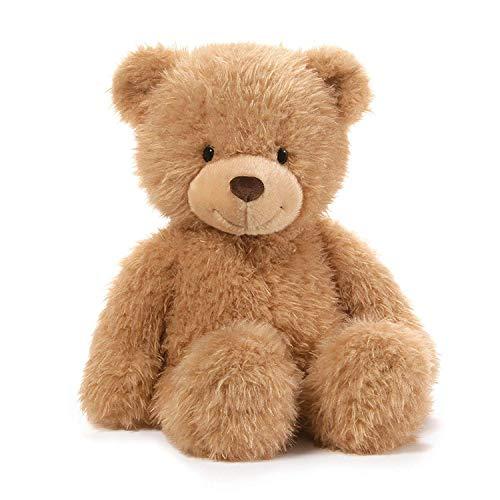 Gund Ginger Bear Stuffed Teddy Plush, 15'