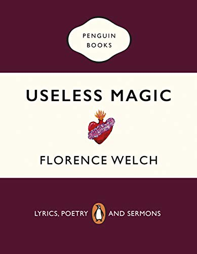 Useless Magic: Lyrics and Poetry (English Edition)