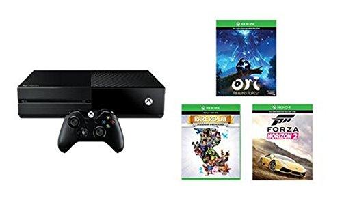 Microsoft Xbox One - videoconsolas (Xbox One, Unidad de disco duro, Negro, 802.11a, 802.11b, 802.11g, 802.11n, DDR3, AMD Jaguar)