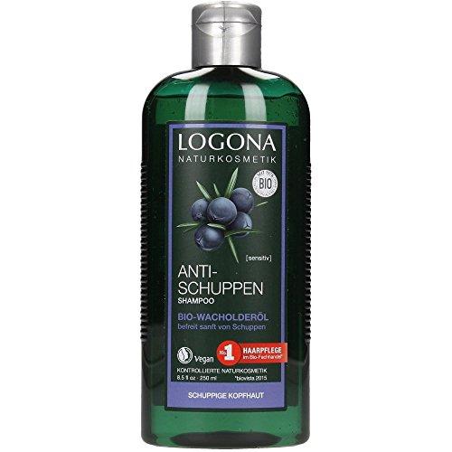 Schuppen Shampoo Enebro