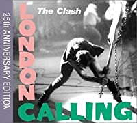 London Calling by The Clash (2004-10-06)
