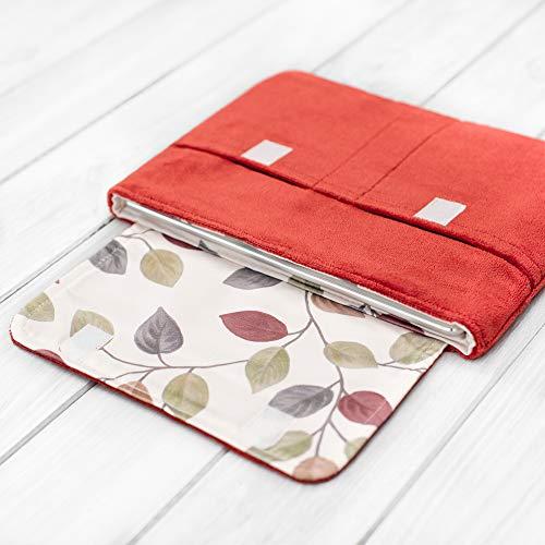 Artigianale Custodia/Cover/Rivestimento/Copertina/tessuto morbido/canvas Velluto/per iPad 10.2 Pro 9.7/10.5/11 / 12.9 / Air/Mini/tablet