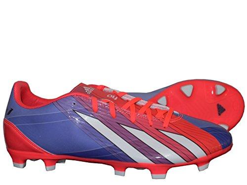 adidas F10 TRX FG Messi Fußballschuh/Nockenschuh Fußball Fussball-Schuh, Größe:UK 8 | F 42