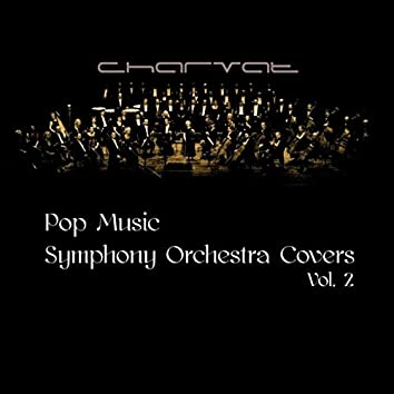 Pop Music Symphony Orchestra Covers #2