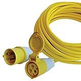 Faithfull Power Plus FPPTL14ML - Alargador de cables