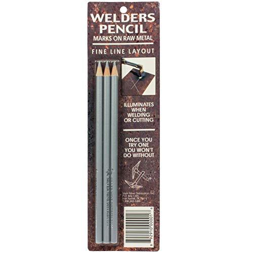 Welder's Pencil