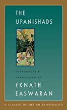 The Upanishads (Easwaran's Classics of Indian Spirituality Book 2) PDF