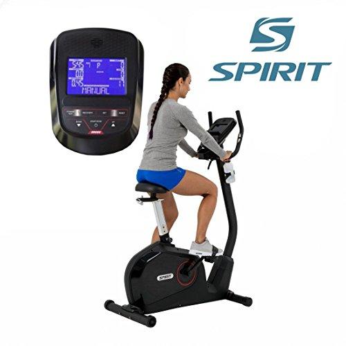Spirit Ergometer/Heimtrainer/Fitnessbike/DBU 60