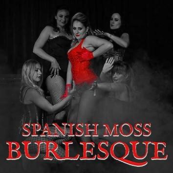 Burlesque (feat. Elena Maria Cope)