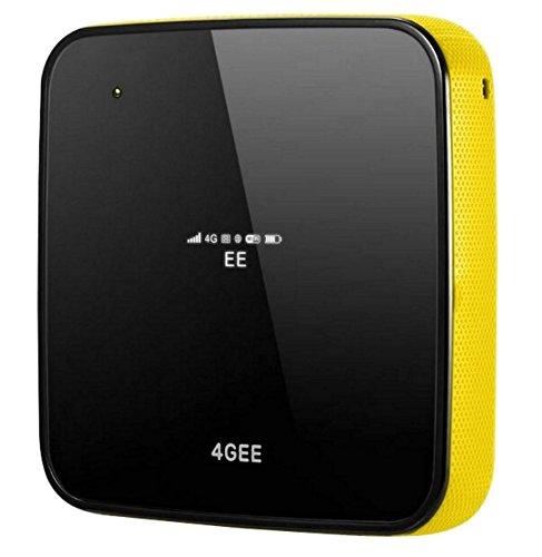 Osprey **Desbloqueado** Alcatel EE Y855V 3G, 4G Mobile Broadband WiFi, MIFI.