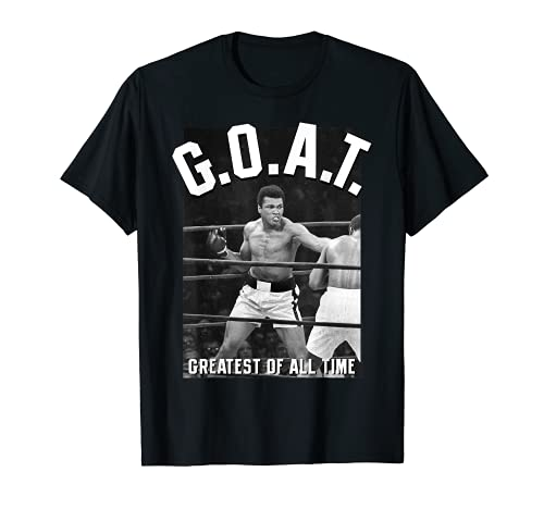 Muhammad Ali Greatest of All Time T…