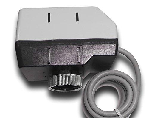 SM-PC®, Stellantrieb motorisch 230V Fußbodenheizung stromlos geschlossen #802