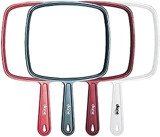Diane TV Mirror, Medium, Assorted, 7 x 10.5 Inches